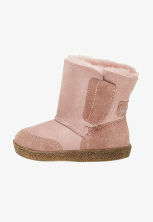FALCOTTO CARL - Baby shoes - pink