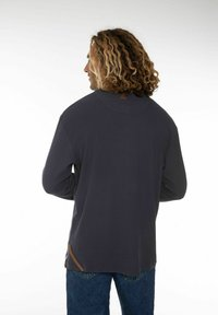 NXG by Protest - Long sleeved top - oxford blue - 3