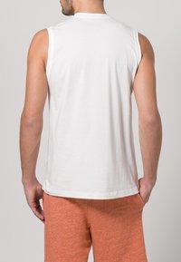 Schiesser - AMERICAN 2 PACK - Camiseta interior - weiß - 3