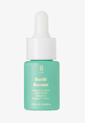 BEAUTY BOOSTER OIL 15ML - Serum - buriti