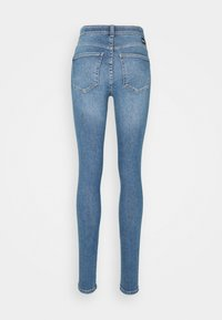 Dr.Denim Tall - LEXY - Jeans Skinny Fit - wescoast sky blue - 6
