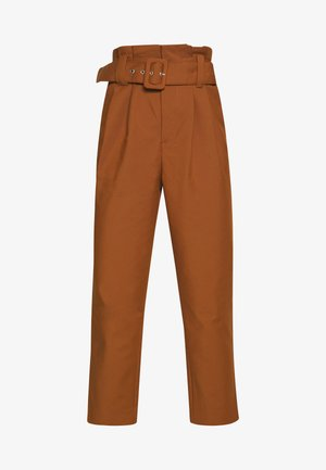 EPIPO - Trousers - noisette