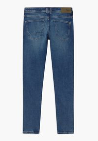 Pepe Jeans - FINLY - Jeans Skinny Fit - blue denim - 1