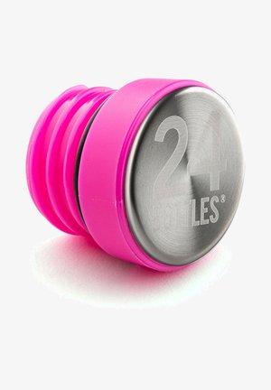 VERSCHLUSS WATER LID - Autres accessoires - pink