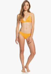 Quiksilver - Bikini bottoms - chamois - 1