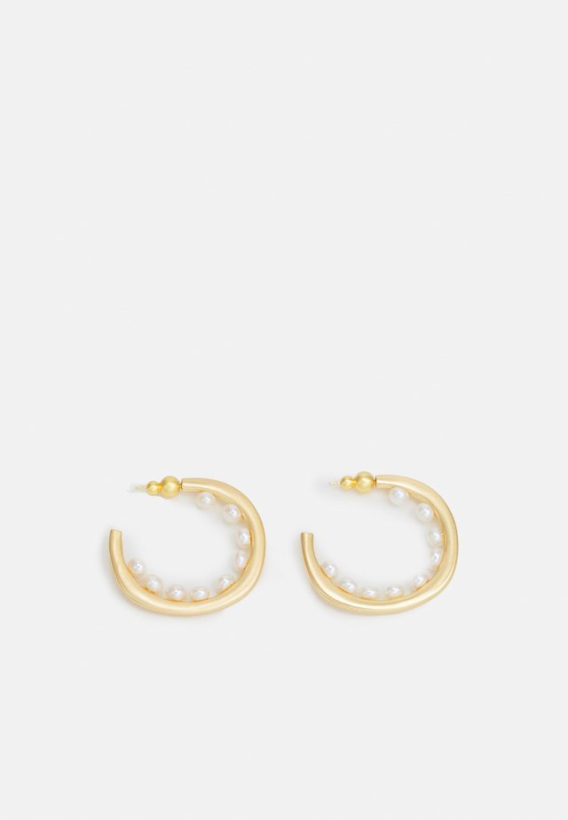 GOLDIE EARRING - Orecchini - gold-coloured