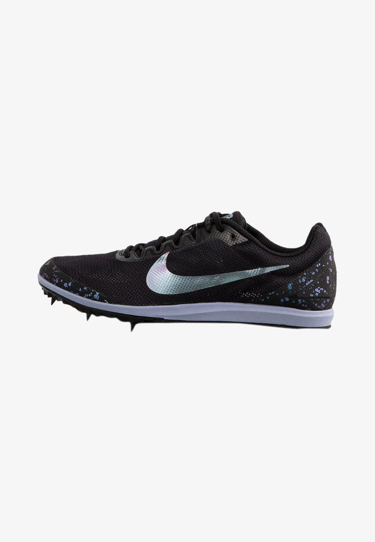 Nike Performance - NIKE ZOOM RIVAL D 10 - Spikes - black