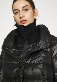 Sisley - JACKET - Winterjacke - black - 6