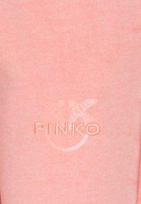 Pinko - CARICO PANTALONE  - Teplákové kalhoty - pink - 2