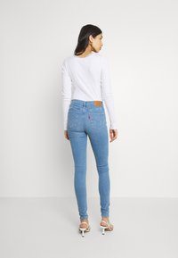 Levi's® - 720 HIRISE SUPER SKINNY - Jeans Skinny - eclipse moon - 2