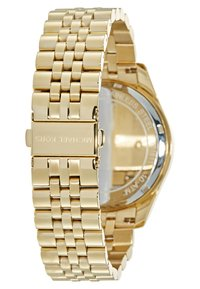 Michael Kors - LEXINGTON - Zegarek chronograficzny - gold - 3