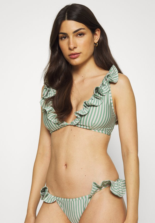 RITA BRA - Bikini pezzo sopra - mint