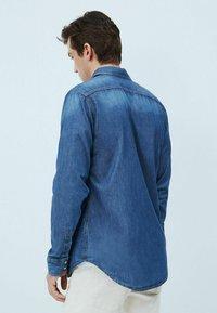 Pepe Jeans - PORTER - Shirt - denim - 2