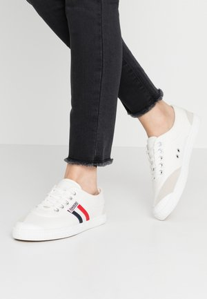RETRO - Sneakers laag - white
