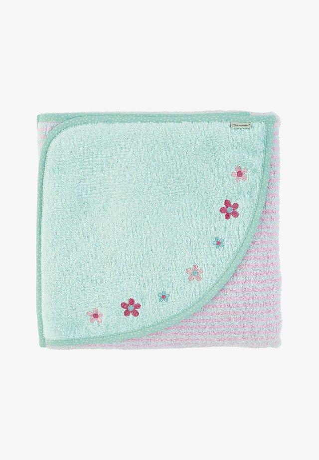BADETUCH - Bath towel - light pink