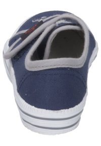 Capt'n Sharky - ANTON - Touch-strap shoes - blau/grau - 1