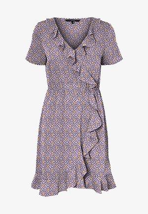Vestito estivo - pastel lilac