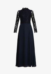 DRESS - Společenské šaty - navy blue