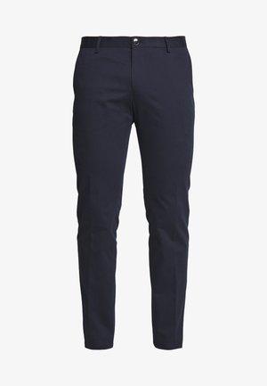 GERALD - Chino kalhoty - dark blue