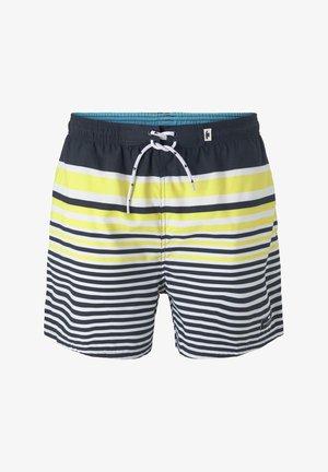 Swimming shorts - dress blue
