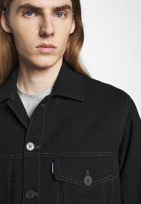 The Kooples - JACKET - Summer jacket - black - 3
