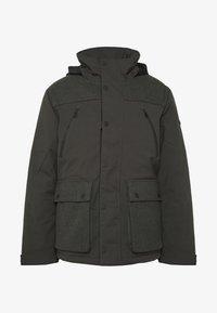 RETH - Light jacket - dark khaki