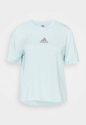Basic T-shirt - halo mint