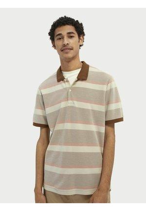 Polo shirt - combo b