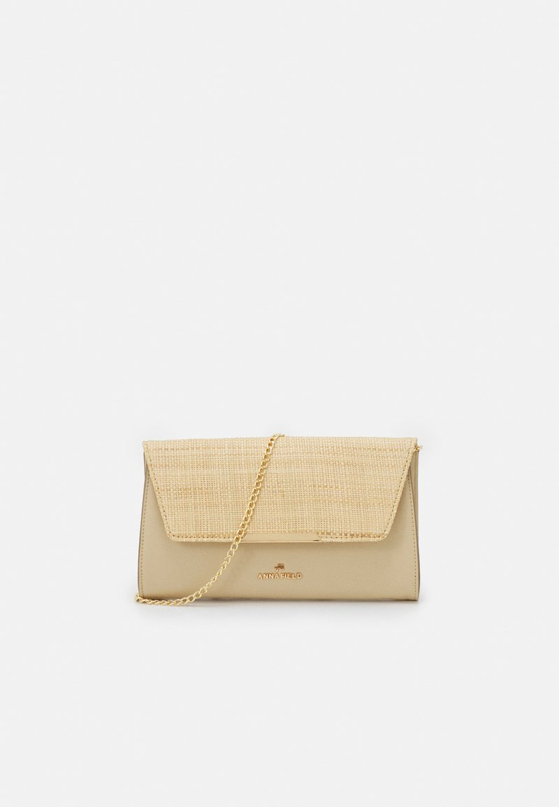 Anna Field - Pikkulaukku - beige