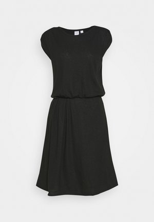 WAIST - Day dress - true black