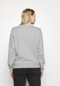 Tommy Hilfiger - BOBO REGULARC - Sweatshirt - light grey heather - 2