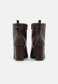Mexx - FEE - Classic ankle boots - taupe - 3
