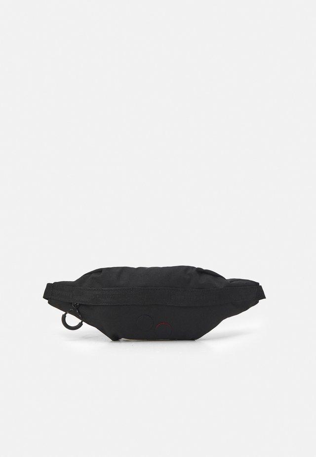 NIK UNISEX - Rumpetaske - rooted black