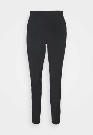 TRINO SL TIGHT WOMEN'S - Outdoor trousers - black