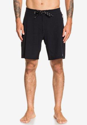 WATERMAN PADDLER  - Swimming shorts - black