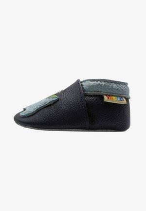 First shoes - dunkelblau
