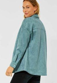 Cecil - Summer jacket - grün - 2