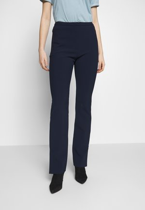 CAMPIONE - Trousers - midnight blue