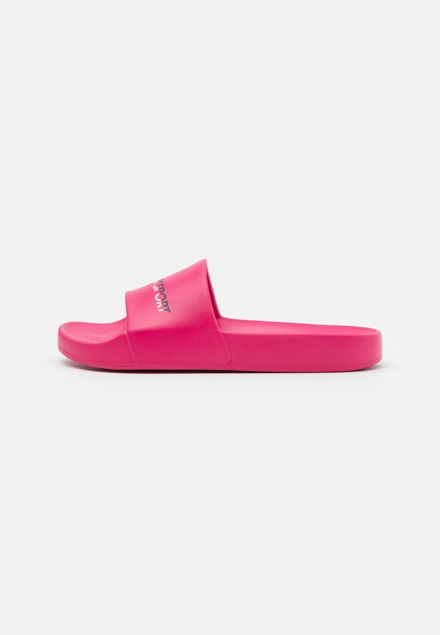 POOL SLIDE WOMEN 2 - Badslippers - pink