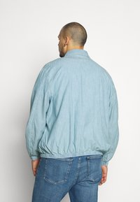 Polo Ralph Lauren Big & Tall - BAYPORT  - Lehká bunda - chambray - 2