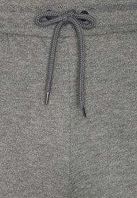 ONLY Play - ONPARETHA JAZZ  - Sports shorts - medium grey melange/dark grey - 7