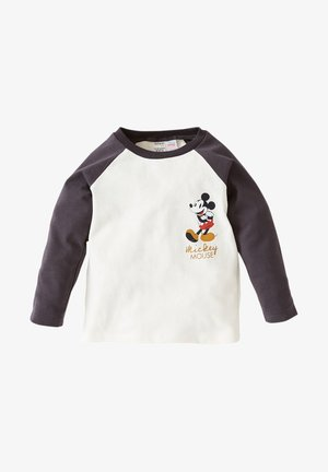 MICKEY & MINNIE - Sweatshirt - beige