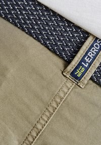 LERROS - Shorts - brindle beige - 4