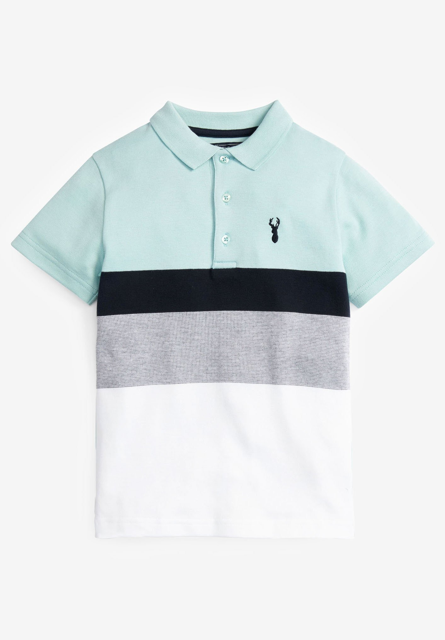 Kinder COLOURBLOCK  - Poloshirt