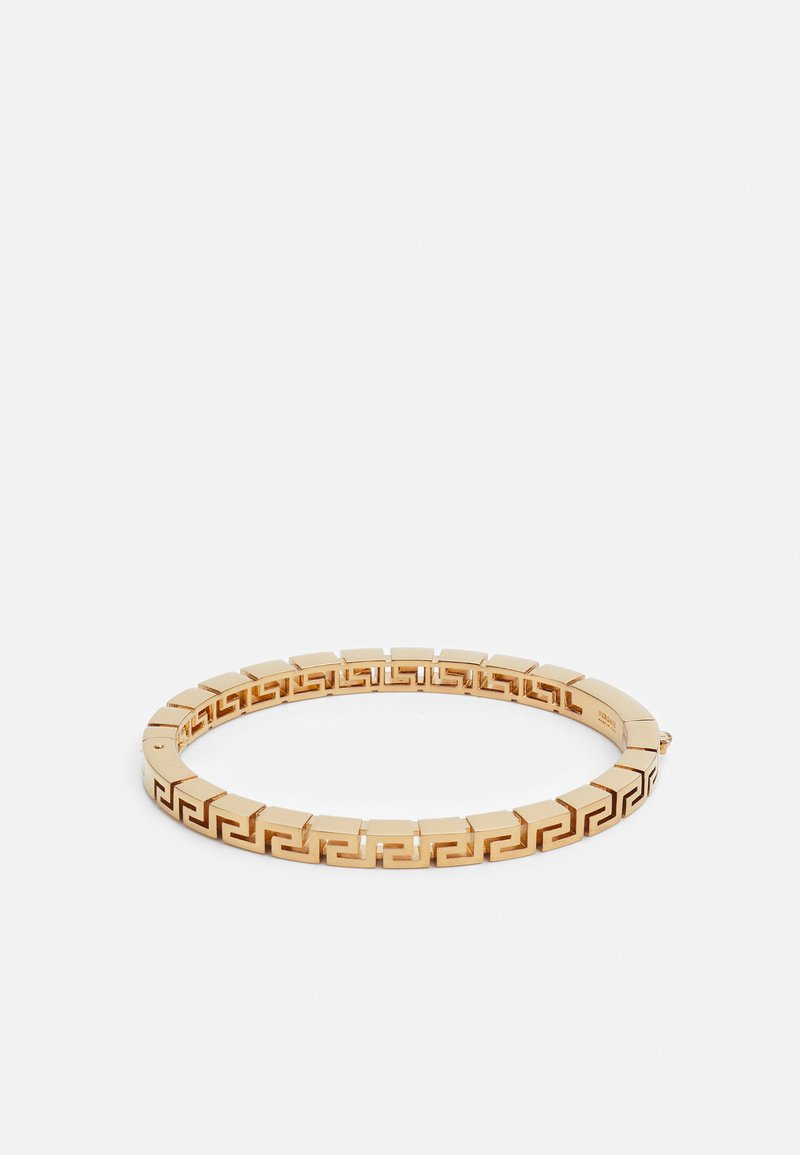 Versace - FASHION JEWELRY UNISEX - Bracelet - gold-coloured