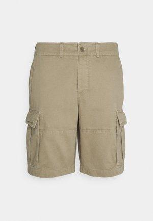 Shorts - kelp