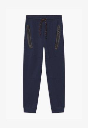 TEEN BOYS - Trainingsbroek - navy blazer