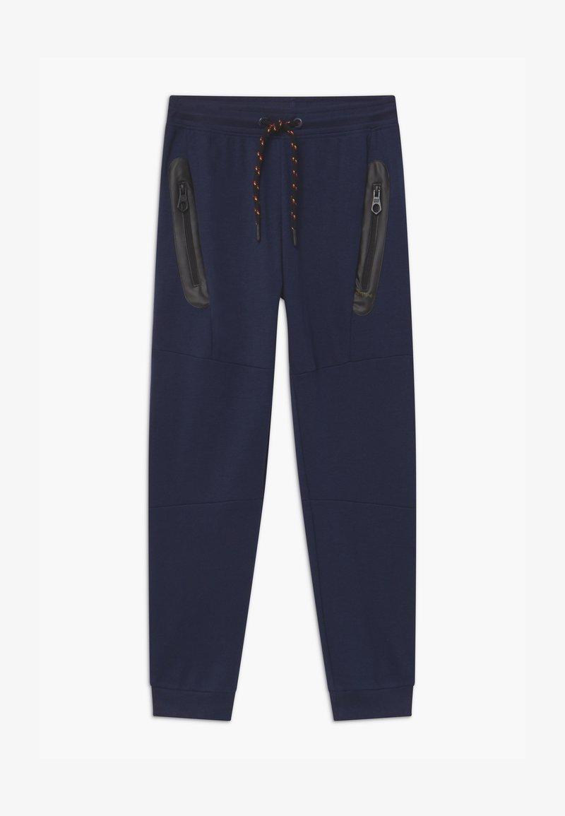 Lemon Beret - TEEN BOYS - Trainingsbroek - navy blazer