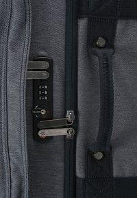 Kipling - SPONTANEOUS S - Wheeled suitcase - charcoal - 7