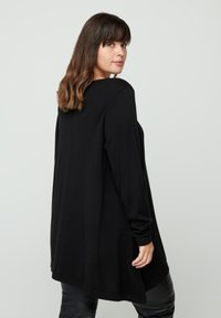Zizzi - Sweatshirt - black - 2